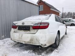 Toyota Camry. ПТС ASV51 2015г. 2л