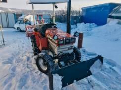 Kubota B1400. Продаётся мини-трактор Kubota, 14 л.с.