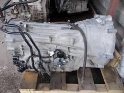 АКПП. Porsche Cayenne Двигатель M4800