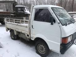 Mazda Bongo, 1989