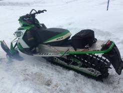 Arctic Cat M 800 153, 2013