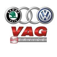 Ремонт авто VAG Mercedes