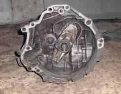 МКПП. Audi 80, 89/B3