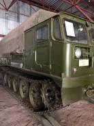 КМЗ АТС-59, 1982
