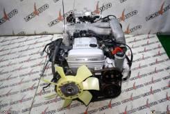 Двигатель в сборе. Toyota: Mark II, Cresta, Chaser, Crown Majesta, Crown Двигатель 1JZGE