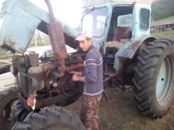 ЛТЗ Т-40АМ. Продам трактор т-40 ам, 40 л.с.