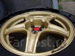 Колпачки для дисков WedsSport RS-5SS