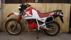 Honda XLR, 1985