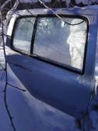 Стекло двери задней правой Renault Symbol 2002-2008