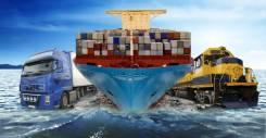 Доставка сборных грузов, контейнеров, на Чукотку из Владивостока