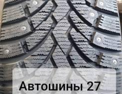 Formula Ice. Зимние, шипованные, 2018 год, без износа, 4 шт