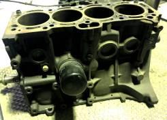 Блок цилиндров. Toyota: Sprinter, Celica, Carina, Corona, Caldina, Corolla 7AFE