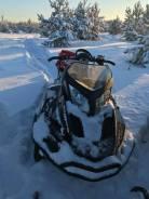 BRP Ski-Doo Tundra Xtreme, 2012