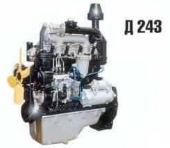 Продаю новый двигатель Д243 с документами