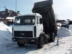 МАЗ 555102-220. Продам грузовик МАЗ 555102, 12 000кг., 4x2