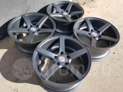Новые диски R17 5/100 Vossen CV3