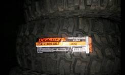 Deestone Mud Clawer M/T, 35x12.5 R18, 305/70 R18