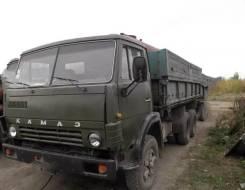 КамАЗ 55102 в разбор