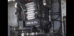 Двигатель 2UZ-FE Вместо Mercruiser