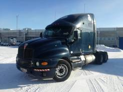 Kenworth T2000 Aerodynamic, 2009