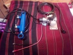 Гидроподъемник, комплект для подвесных и стационарных моторов