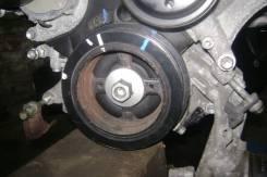 Шкив коленвала Toyota Celsior UCF30 3UZ FE