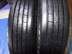 Bridgestone R202. летние, 2016 год, б/у, износ 5%