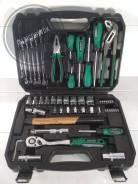 Набор инструментов SataVIP 56 предметов.