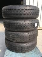 Bridgestone RD613 Steel. Летние, 2012 год, 20%