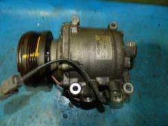 Компрессор кондиционера Honda CR-V RD1 B20B (без пробега по РФ)