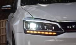 Фара. Volkswagen Polo, 6R1. Под заказ
