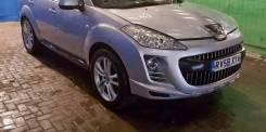 Фара правая галоген в сборе Peugeot 4007