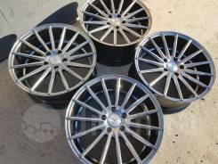 Новые диски R18 5/114,3 Vossen VFS2