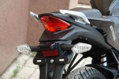 Motoland CBR 250, 2019