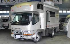 Mitsubishi Fuso Canter. Авитодом! Mitsubishi Canter 4WD, 4 600куб. см. Под заказ