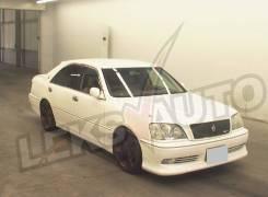 Toyota Crown. JZS1710085529, 1JZGTE