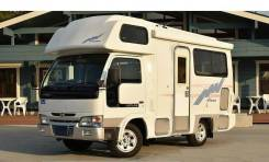 Nissan Atlas. Автодом! Дом на колёсах 4WD, 3 200куб. см. Под заказ
