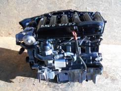 Двигатель в сборе. BMW M3, E46 BMW M6 BMW 5-Series, E39, E60, E61 BMW X5, E53 M57D30, M57D30TU, M30B25, M30B28, M30B28LE, M30B30, M30B35, M30B35LE, M3...