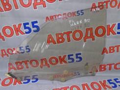 Стекло боковое. Toyota Mark II, GX90, JZX90, JZX90E, JZX91, JZX91E, JZX93, LX90, LX90Y, SX90 Toyota Chaser, GX90, JZX90, JZX91, JZX93, LX90, SX90