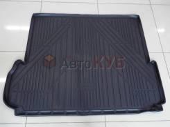 Коврик в багажник для Toyota Land Cruiser Prado 150