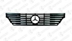 Решетка радиатора. Mercedes-Benz Actros