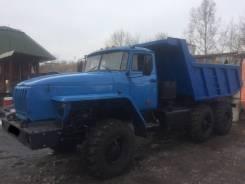 Урал 55571, 2007