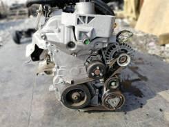 Двигатель в сборе. Nissan: Wingroad, Cube, Tiida Latio, Tiida, Note HR15DE