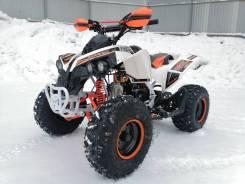 ATV Raptor, 2019