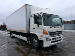 Hino Ranger. Продается изотермический грузовик , 7 684куб. см., 10 400кг., 4x2