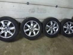 Колеса Bridgestone 255/55 /R18