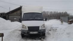 ГАЗ 274712, 2003