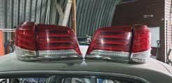 Задний фонарь. Lexus LX570, URJ201 3URFE