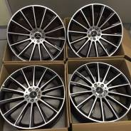 [r20.store] Новые диски R19 5x112 на Mercedes E S GL ML GLS GLE
