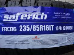Saferich FRC86, 235/85R16LT